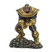 Thanos (Avengers Infinity War) Marvel Comic Gallery PVC Figure