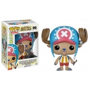 Tony Tony Chopper (One Piece) Funko Pop! Vinyl Figure