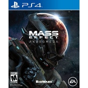 Mass Effect Andromeda PS4 Game (#)