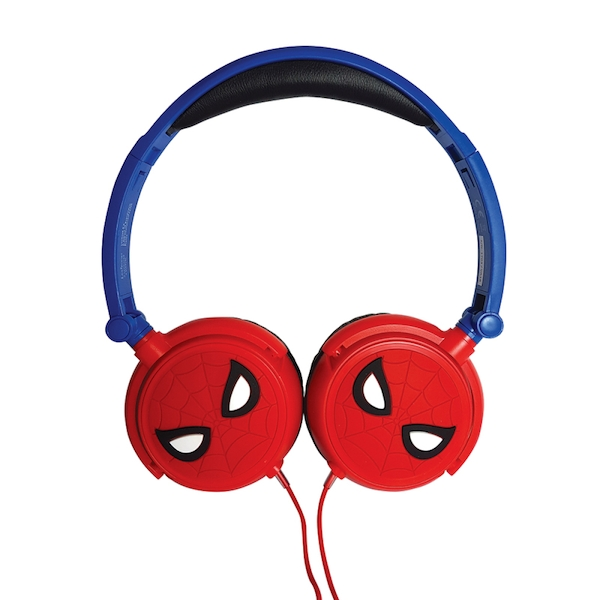 Lexibook Spider-man Stereo Headphones