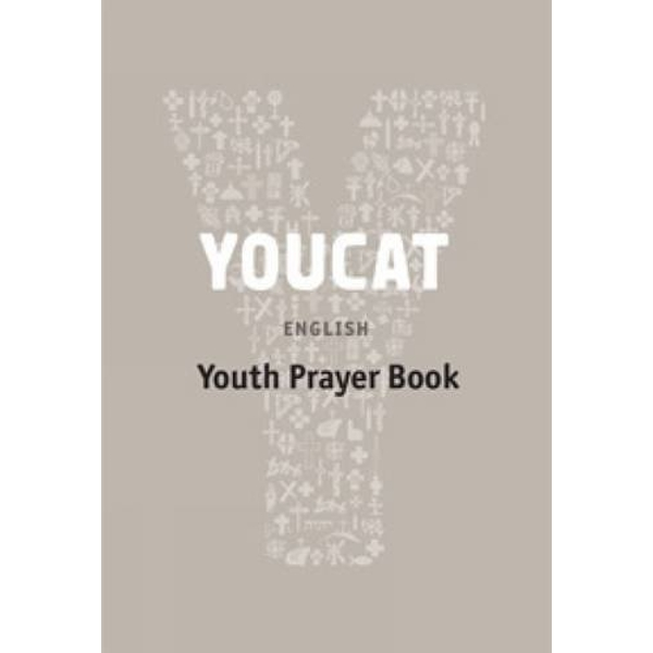 YOUCAT Prayer Book by YOUCAT (Paperback, 2013)