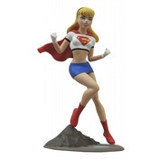 Diamond Select Femme Fatales Superman Animated Supergirl PVC Statue
