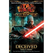 Star Wars The Old Republic Deceived