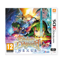 Etrian Odyssey Nexus Launch Edition 3DS Game