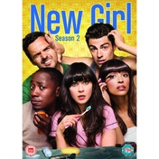 New Girl Season 2 DVD
