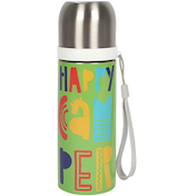 Happy Camper Thermal Flask