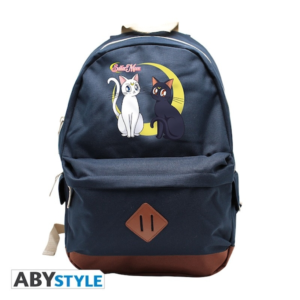 Sailor Moon - Luna & Artemis Backpack
