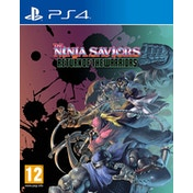 The Ninja Saviors Return Of The Warriors PS4 Game