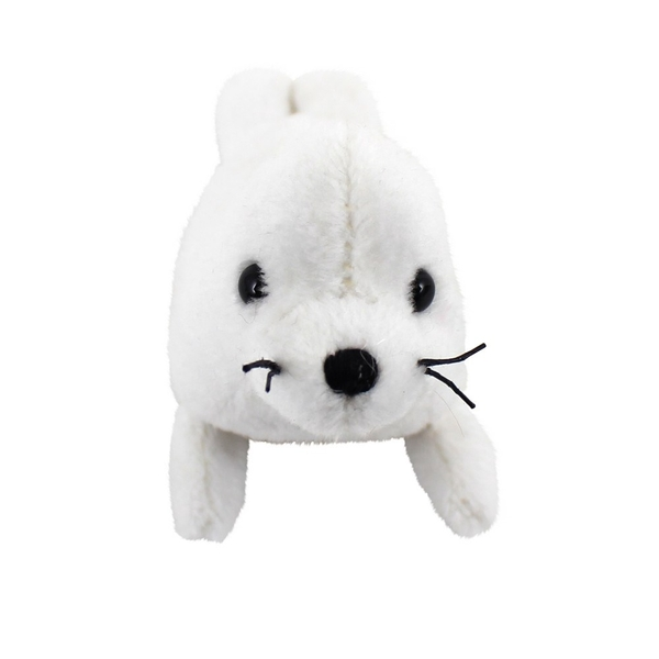 Plush Seal Magnet
