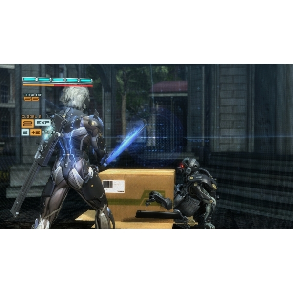 Metal Gear Rising Revengeance Game Xbox 360 - Image 6