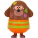 Hey Duggee Duggee and Stick Figure Pack - Image 2