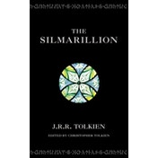 The Silmarillion by J. R. R. Tolkien (Paperback, 1991)