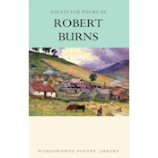 Collected Poems of Robert Burns by Robert Burns (Paperback, 1994)
