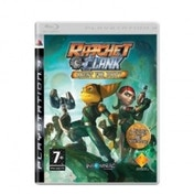 Ex-Display Ratchet & and Clank Quest For Booty Game PS3 Used - Like New