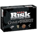 Risk Game Of Thrones Skirmish Edition Board Game