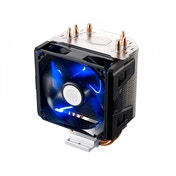 Cooler Master Hyper 103 3 Heatpipe Tower CPU Air Cooler with 92mm Blue LED PWM Fan