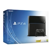 Ex-Display Sony PlayStation 4 Console PS4 Used - Like New