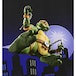 Michelangelo (Teenage Mutant Ninja Turtles) Bandai Tamashii Nations Figuarts Action Figure - Image 6