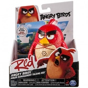 Red (Angry Birds) Deluxe Talking Action Figure