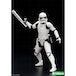 First Order Stormtrooper FN-2199 (Star Wars) ArtFX Figure - Image 2