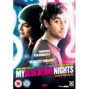 My Blueberry Nights DVD