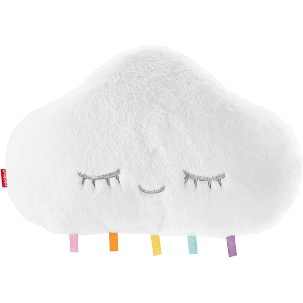 Fisher Price Twinkle and Cuddle Cloud Soother