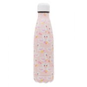 Sass & Belle Freya Swan Stainless Steel Water Bottle