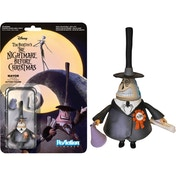 Mayor (Disney Nightmare Before Christmas) Funko ReAction Figure 3 3/4 Inch