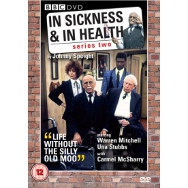 in sickness and in health - series two DVD