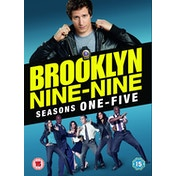 Brooklyn Nine-Nine - Seasons 1-5 DVD
