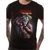 Batman - Killing Joke Men's Large T-Shirt - Black