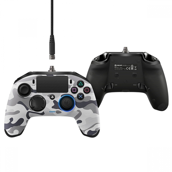 Nacon Revolution Pro Controller (Grey Camo) PS4 - Image 2