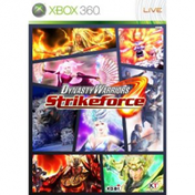 Dynasty Warriors Strikeforce Game Xbox 360