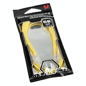 BitFenix Alchemy 2.0 PSU Cable 5x 60cm - Yellow