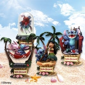 Disney Lilo and Stitch Formation Arts 5