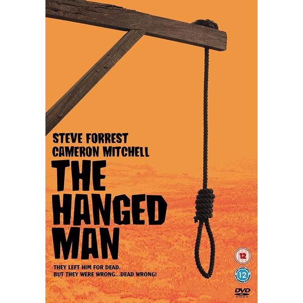 The Hanged Man DVD
