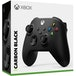 Xbox Wireless Controller Carbon Black - Image 3