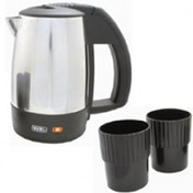 Wahl ZX643 Stainless Steel Travel Kettle UK Plug