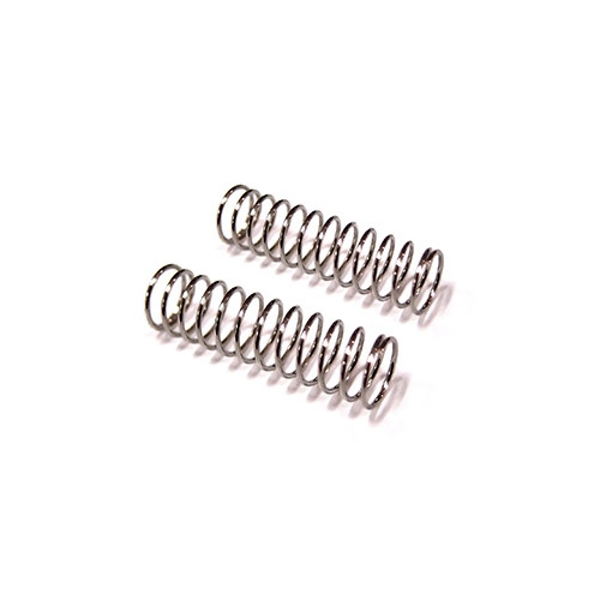 Carisma Gt24B Spring (Medium) For Plastic Oil-Shock (Pair)