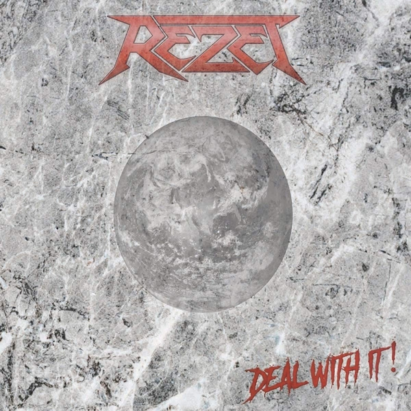 Rezet - Deal With It Vinyl