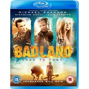 Bad Land: Road To Fury [Blu-ray]