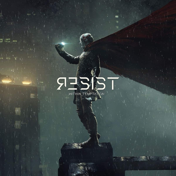 Within Temptation - Resist Vinyl