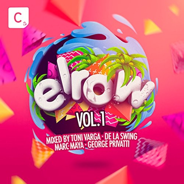 Elrow Vol.1 CD
