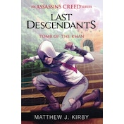 Last Descendants: Assassin's Creed: Tomb of the Khan : 2