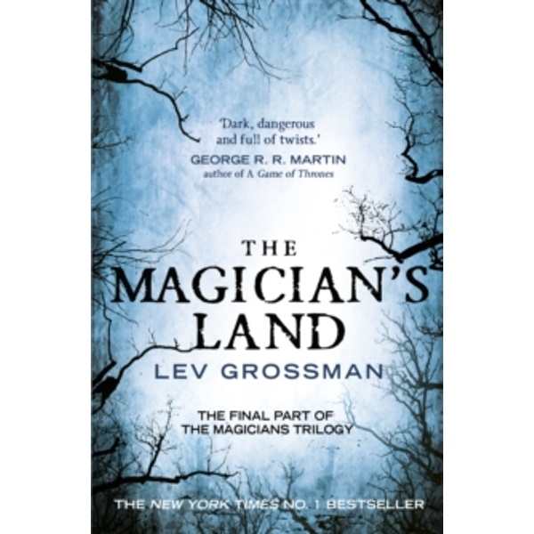 The Magician's Land : (Book 3)