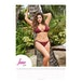 Kelly Brook Official 2019 Calendar - A3 Wall Calendar - Image 4