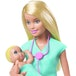 Barbie Baby Doctor Doll - Image 3
