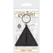 Harry Potter - Deathly Hallows Logo Keychain - Image 2