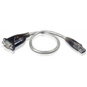 Aten USB to Aerial Adapter RS232 Converter