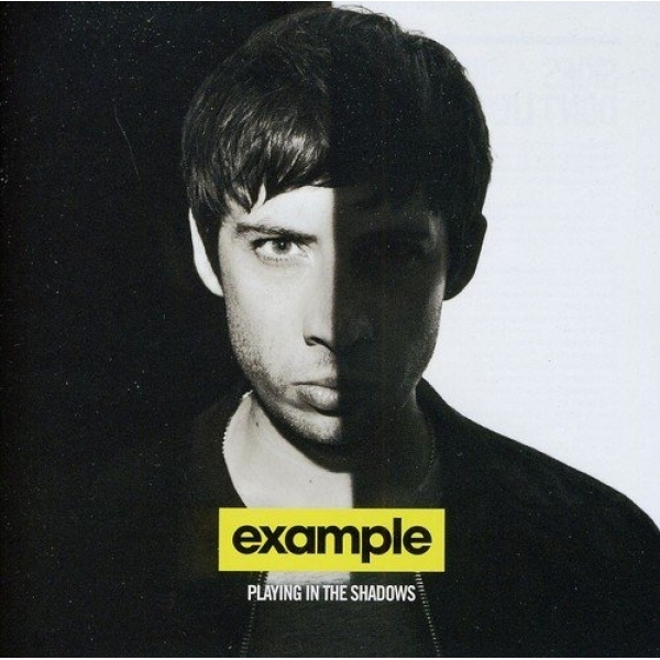 Example - Playing In The Shadows CD